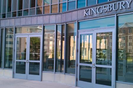 UNH-Kingsbury